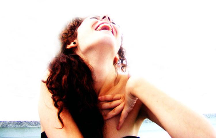 Ríete: Cómo la risa es beneficiosa para su salud
