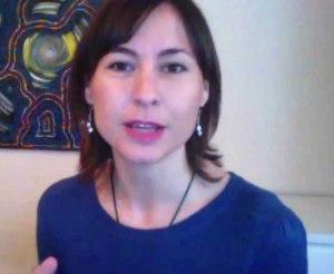 Mónica Villamarín