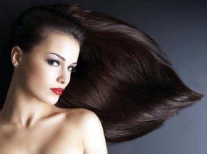 4 recetas naturales para alisar su cabello