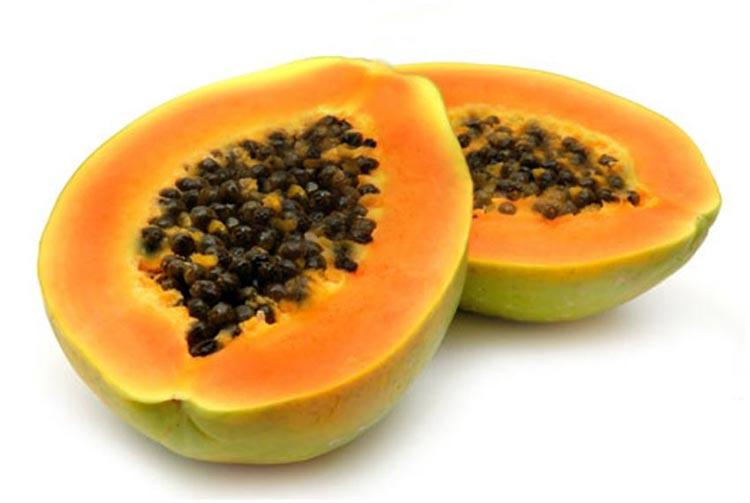 Como se toma la hoja de papaya para adelgazar