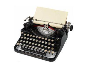 No se pierda este video de La Máquina de Escribir