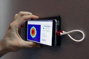 Vea a través de las paredes con su Smartphone