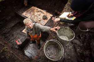 Descubren Ruinas más antiguas que las pirámides