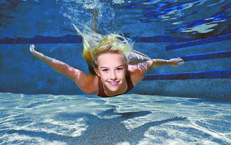 Respirar bajo el agua – ahora se puede según los científicos