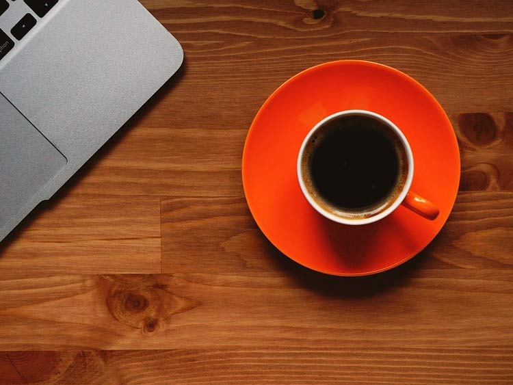 Café negro gourmet - ¿ayuda a perder peso?