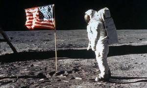 Verdadero motivo por qué el hombre no volvió a la luna