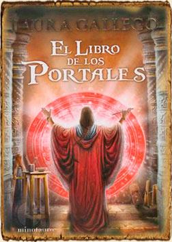 Libro de los portales - caratula