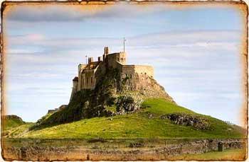 Cronología vikinga - Abadía de Lindisfarne