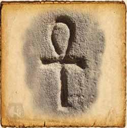 Ankh - Símbolo egipcio