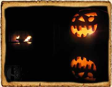Calabaza Samhain