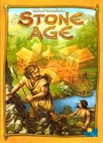 Stone Age - Juegos de Mesa
