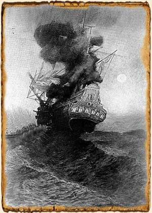 Relatos de Fantasía - Niebla de Guerra