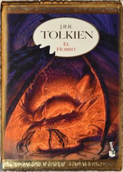 Libro de El Hobbit