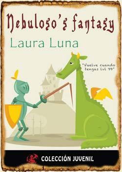Nebulosos's Fantasy de Laura Luna