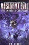Libros Resident Evil: La Conspiración Umbrella