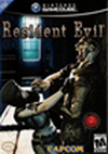 Videojuego Resident Evil 2002