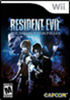 Videojuego Resident Evil Darkside Chronicles