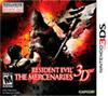 Videojuego Resident Evil Mercenaries