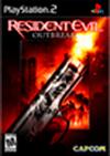 Videojuego Resident Evil Outbreak