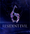 Videojuego Resident Evil 6