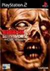 Videojuego Resident Evil Survivor 2