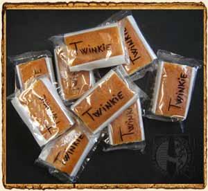 Twinkies para todos