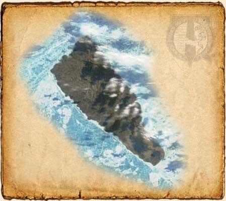 Isla de Eglinton