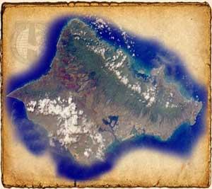 Isla de Oahu