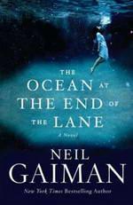 Ocean at the End of the Lane de Neil Gainman - Premio Goodreads fantasía 2013