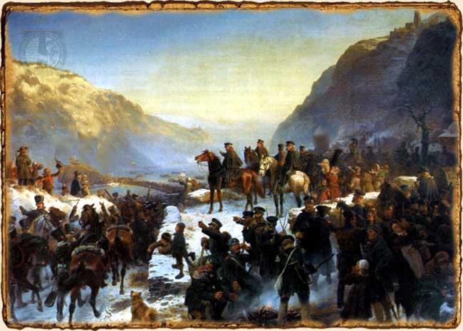 Relatos de fantasía - La batalla de los cinco ejércitos