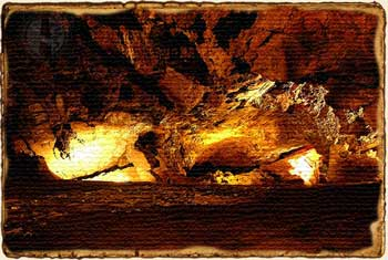 Relatos de fantasía - El fin de un dragón