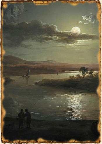 Relatos de Fantasía - Alguero e Ynidas