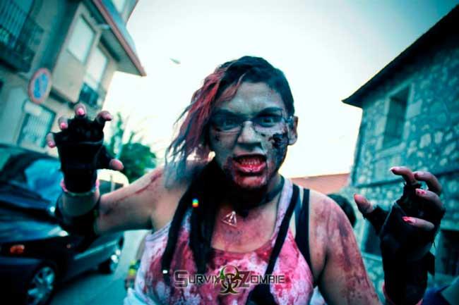 Survival Zombie - Z en la calle