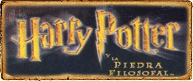Respuestas al Reto de Harry Potter