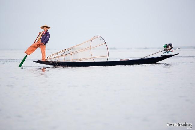 guía de viaje a Myanmar por libre