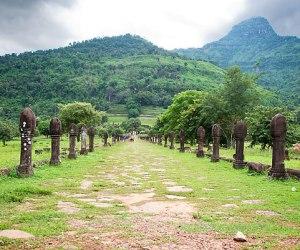 Sur de Laos