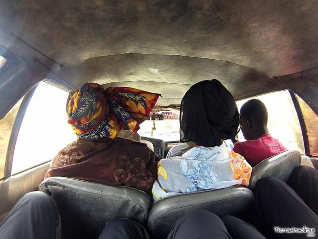 sept place kédougou senegal