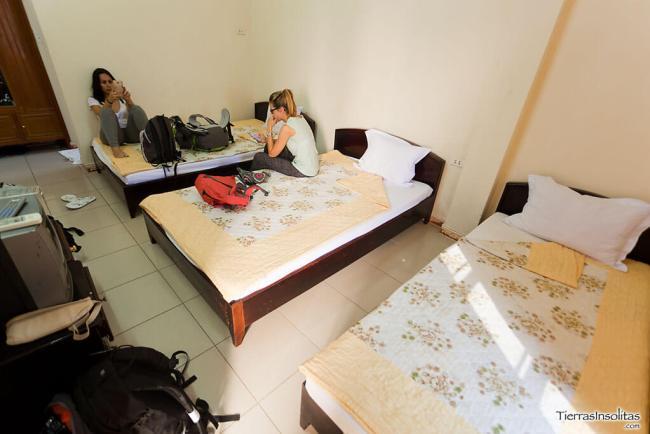 thu guest house ninh binh