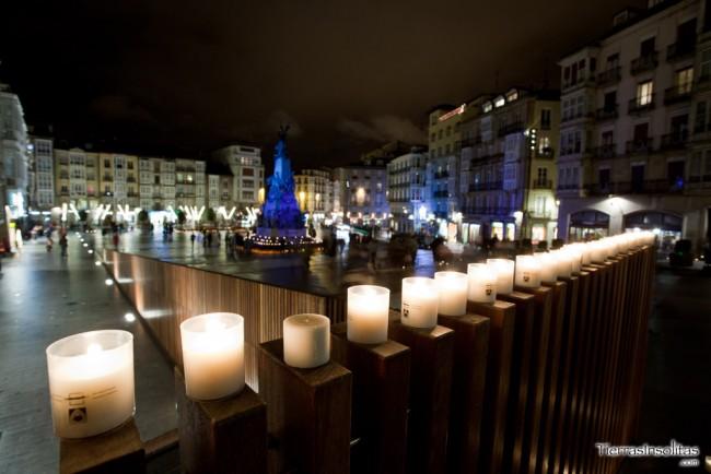 noche de las velas