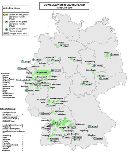distintivo ecológico alemania