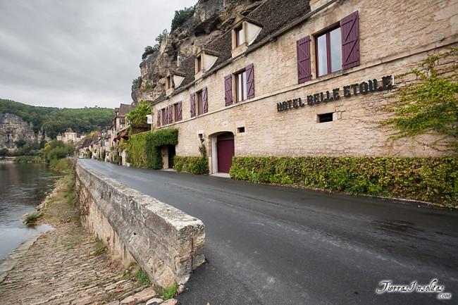 La Roque-Gageac perigord noir