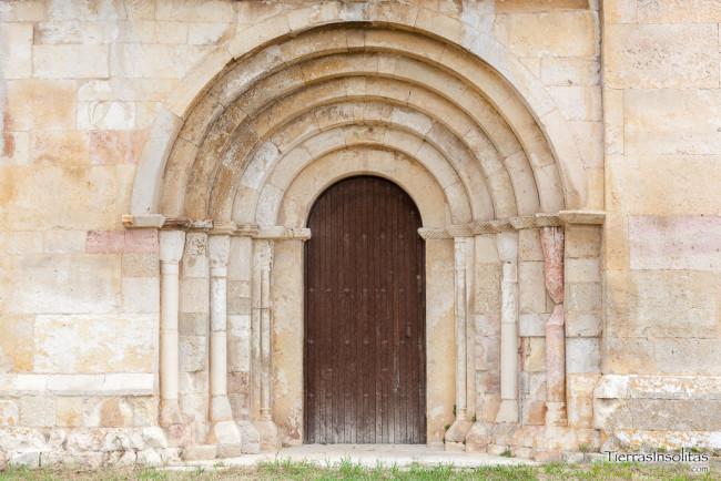 portada ermita de san vicentejo