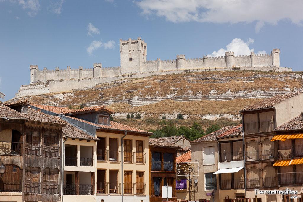 Ruta de los castillos de valladolid 8 propuestas se oriales for Festivos valladolid 2017