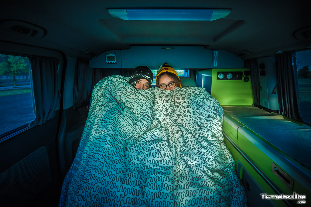 Cómo AISLAR una furgoneta camper paso a paso » BricoFurgo Prt1