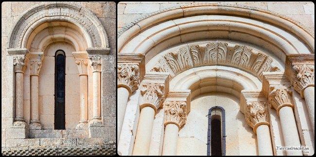 ventanales ermita de san juan