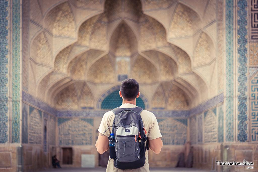 Guía para viajar a IRÁN por libre