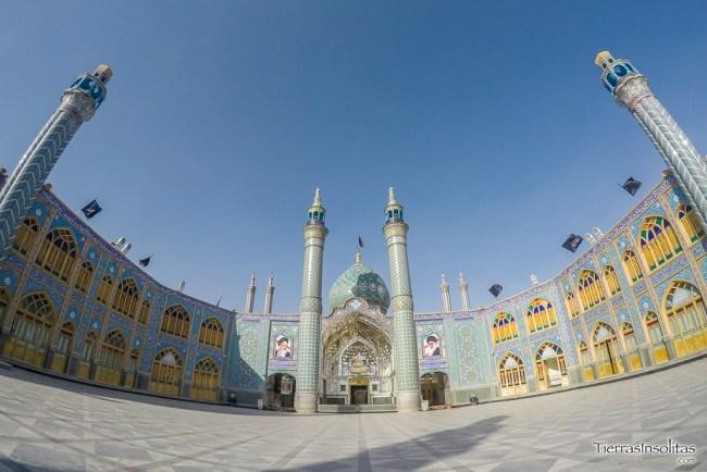 mohammed helal shrine