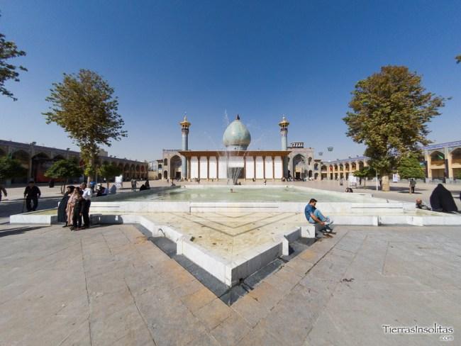 mausoleo sayyed mir mohammad