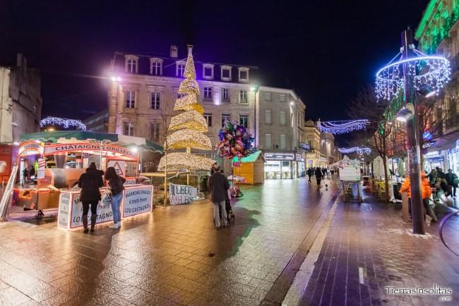 mercado navidad agen