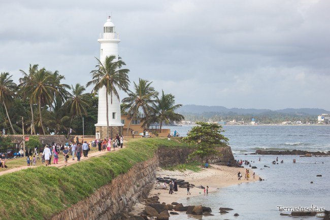 faro galle fort sri lanka
